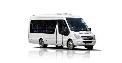 Sprinter Travel - Bus Charter - Coach Hire Germany and Europe!