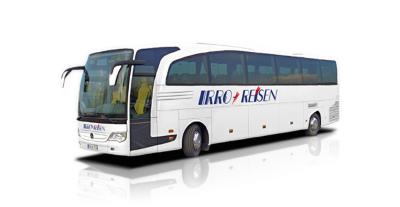 Travego 2-Axes - Coach Charter - Bus Rental Germany and Europe!