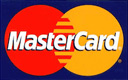 Credit Card Payment: Mastercard