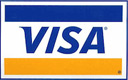 Credit Card Payment: Visa
