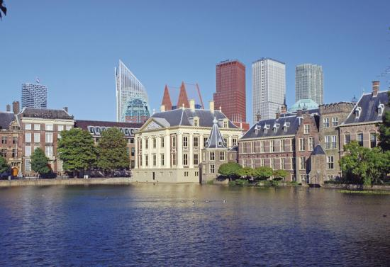 Bus Charter The-hague - Best Coach Hire Service Company / Minibus