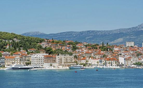 Top 10 places in Split | Coach Charter | Bus rental