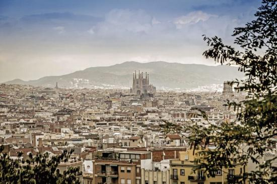 Top 10 places in Barcelona | Coach Charter | Bus rental