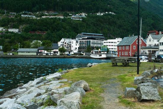 Top 10 places in Bergen | Coach Charter | Bus rental