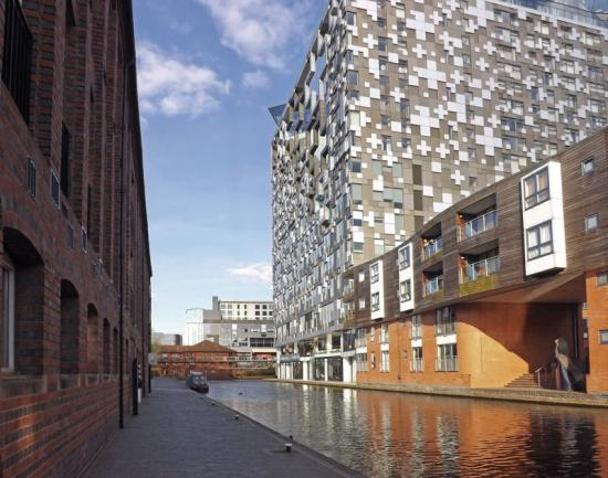 Top 10 places in Birmingham | Coach Charter | Bus rental
