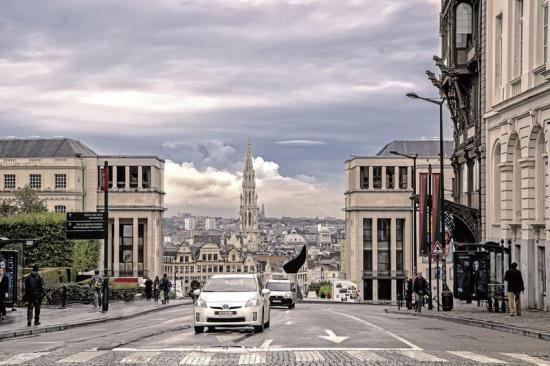 Top 10 places in Brussels | Coach Charter | Bus rental