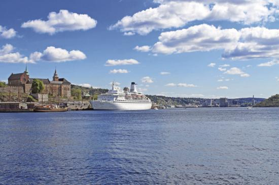Top 10 places in Oslo | Coach Charter | Bus rental