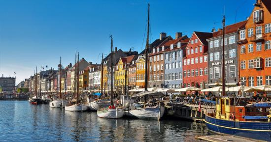 Bus Charter Germany - Highlights of Denmark, Sweden and Norway