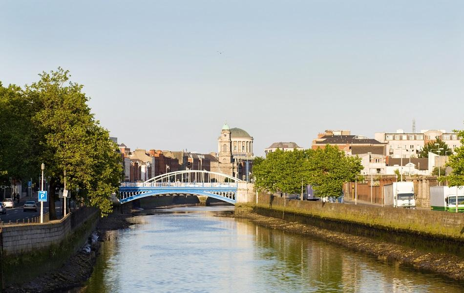 Top 10 places in Dublin | Coach Charter | Bus rental