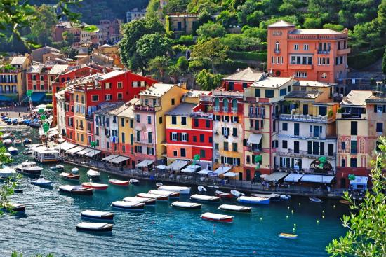 Top 10 places in Genoa | Coach Charter | Bus rental