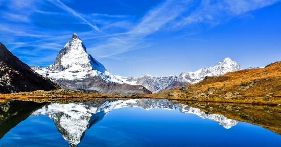 The Best of Germany, Switzerland, Italys Lake District and Austria