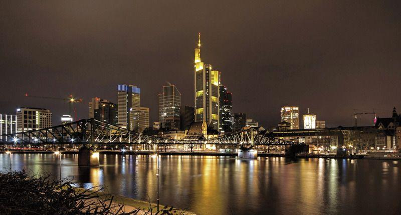 Top 10 places in Frankfurt | Coach Charter | Bus rental