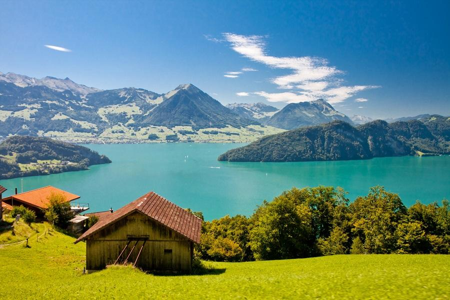 Top 10 places in Lucerne | Coach Charter | Bus rental