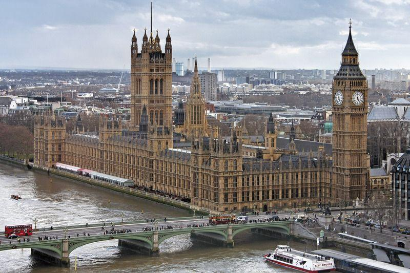 Top 10 places in London | Coach Charter | Bus rental
